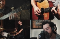 IN MOTIVE Have Released An Acoustic Version Of Their Track 'Subtle Mistakes'