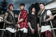 If You Dig Old School Asking Alexandria, You Need To Hear InVisions' Debut Album