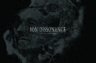 Ion Dissonance - 'Cast The First Stone'