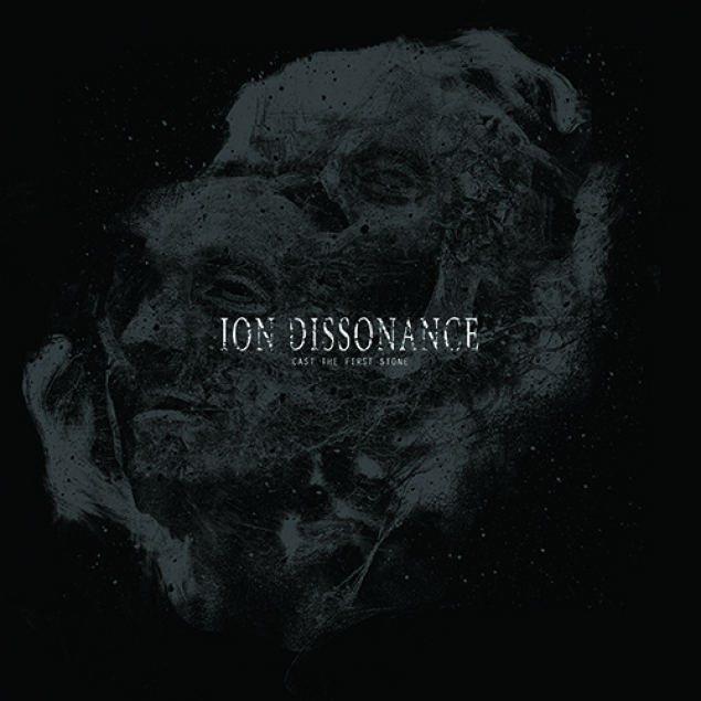 Ion Dissonance - 'Cast The First Stone' Cover