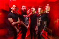 I Prevail Release New Video For 'Paranoid'