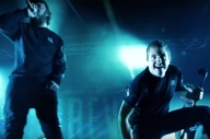 I Prevail's New Video Features Popcorn Fights, Water Pistols & LOADS Of Confetti