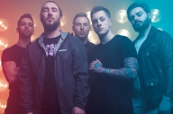 I Prevail Have Announced Rescheduled Dates For Their Upcoming UK/EU Tour