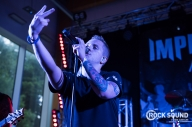 "I Prevail's Brian Burkheiser: ""Nothing In This World Pisses Me Off More Than Seeing People Lie"""