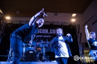 8 Photos Of I Prevail At Slam Dunk Festival 2017