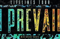 I Prevail Have Announced A Tour