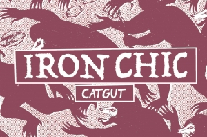 LISTEN: Iron Chic's Beautifully Exhilarating New Track 'Catgut'