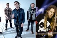 Korn's Brian 'Head' Welch Has Weighed In On Islander Being Kicked Off Warped Tour