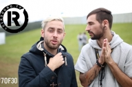 #7of30: Festival Edition With Issues' Tyler Carter & Michael Bohn