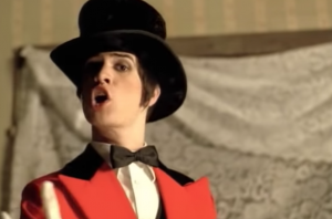 'I Write Sins Not Tragedies' Is No Longer Panic! At The Disco's Biggest Video