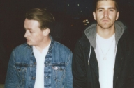 Deaf Havana Frontman James Veck-Gilodi Announces New Project & Debut Show