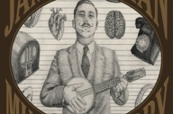 WIN Tickets To Jamie Lenman's Exclusive Pre-Release Show With Rock Sound!