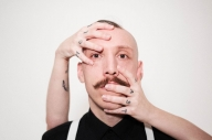 "Jamie Lenman On The Inspiration For His New Mini-Album 'King Of Clubs': ""I've Felt Very Cross"""