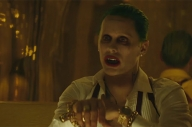 Here's A Preview Of Jared Leto As The Joker
