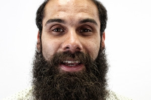 #7of30: Festival Edition with letlive.'s Jason Aalon Butler