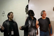 "When Jay Weinberg Joined Slipknot His Dad Reportedly ""Flipped His Sh*t"""