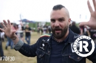 #7of30: Festival Edition with Killswitch Engage's Jesse Leach
