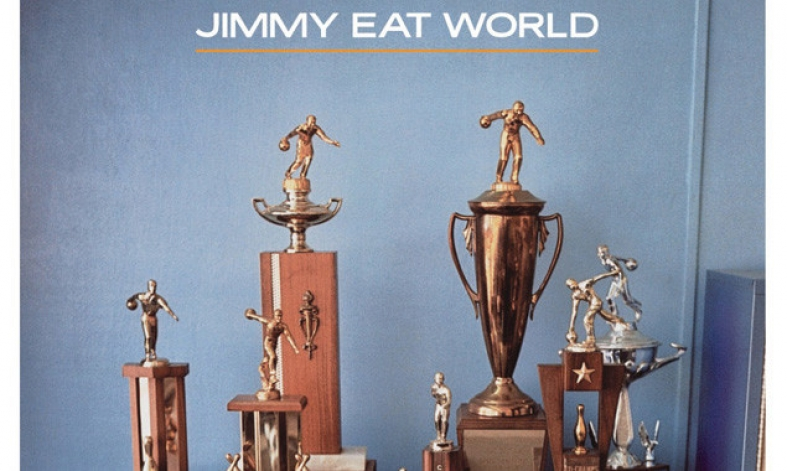 Hall Of Fame: Jimmy Eat World - Bleed American - Features