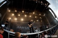 Rock for People Live And Loud 2011: Jimmy Eat World