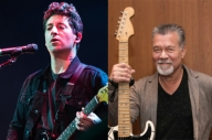 "Fall Out Boy's Joe Trohman On Eddie Van Halen: ""He Made The Guitar Cool; And Sophisticated"""