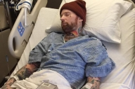 Jonny Craig Hospitalised, Slaves (US) Postpone Shows