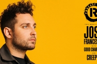 You Me At Six's Josh Franceschi, Plus Good Charlotte & Creeper - Rock Sound Podcast
