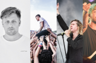 Kyle Pavone, Underoath, Alex Gaskarth + More Feature On The Upcoming Kayzo Album