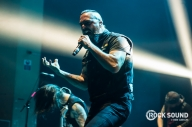 Killswitch Engage Have Canceled Their Current Tour Run For Urgent Vocal Surgery