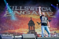 Killswitch Engage Have Finished Their New Album