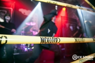 Police Tape, Baseball Bats And A Guy With An Axe: Here's What King 810 Brought To London Last Night