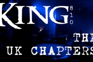 King 810 Unveil UK Tour Video: The UK Chapters