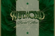 Knifeworld - 'Buried Alone: Tales Of Crushing Defeat'