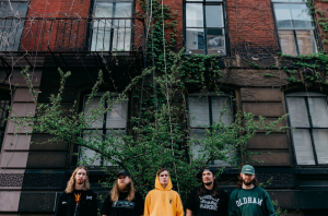 Knocked Loose Have Announced A One-Off Slam Dunk Side Show