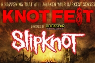 Can't Make It To Knotfest This Weekend? Don't Worry, You Can Live Stream It Right Here!