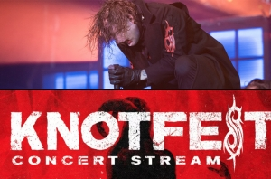 Slipknot Have Announced The Details Of A Special Knotfest Concert Stream