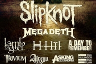 The Line-Up For Knotfest Mexico Is Amazing