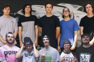 This Is What Happens When Two Pop-Punk Bands Collide