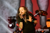 Korn Preview Their New Song Featuring Corey Taylor