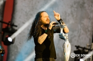 "Korn At Download Festival: ""They Still Mean Every Word"""