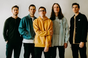Knuckle Puck Have Released Another Track From Their New Album '20/20'