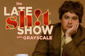 Grayscale Have Announced The Details Of 'The Late Sh!t Show'