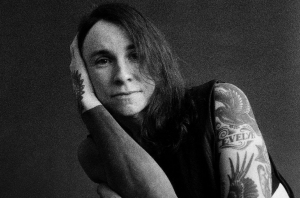 LISTEN: Laura Jane Grace's Surprise New Solo Album 'Stay Alive'