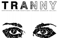 Against Me!'s Laura Jane Grace Is Releasing A Book