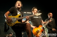 Less Than Jake Have Announced Some Shows