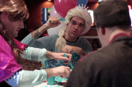New Found Glory 'Let It Go' With Their Frozen Cover
