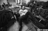 Live & Loud: Letlive In NYC