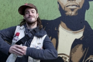 Sonisphere 2011: Cancer Bats - 'We're Just Gonna Play A Balls-Out Heavy Set'
