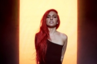 LISTEN: Lights' Pulsing New Track, Taken From Her New Remix Album