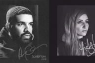 Lights Has Covered The Whole Of Drake's 'Scorpion'