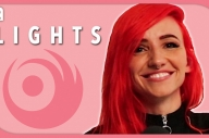 Lights: The Story Behind 'Skin & Earth'